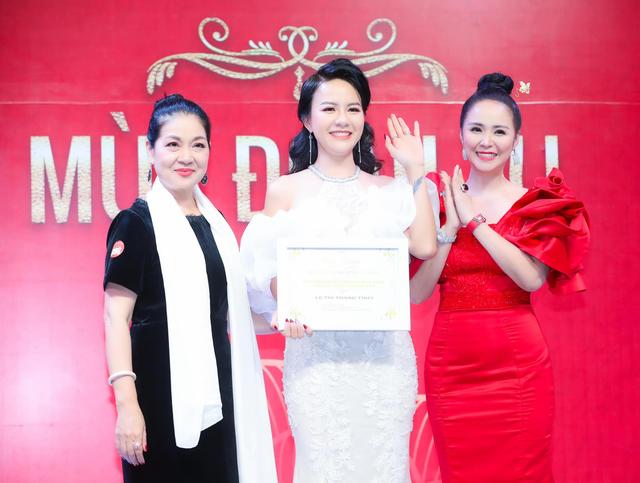 Happy Women Leader Network và Quỹ từ thiện Hành trình xanh hội tụ trong chương trình Táo quân - Chào xuân 2020 - 6